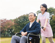 人材派遣 株式会社セレクト |福祉・介護 | 療養施設コール対応スタッフ