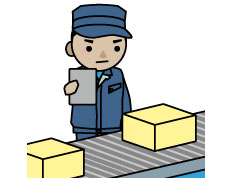 人材派遣 株式会社セレクト |部品製造・検査 | 簡単な軽作業