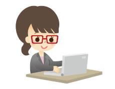 人材派遣 株式会社セレクト |オフィスワーク | 一般事務