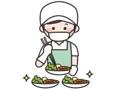 人材派遣 株式会社セレクト |食品製造・加工 | 食品製造補助