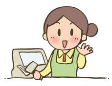 人材派遣 株式会社セレクト |レジ・軽作業 | 店舗内でのカンタン作業