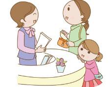 人材派遣 株式会社セレクト |接客・販売 | お菓子の販売